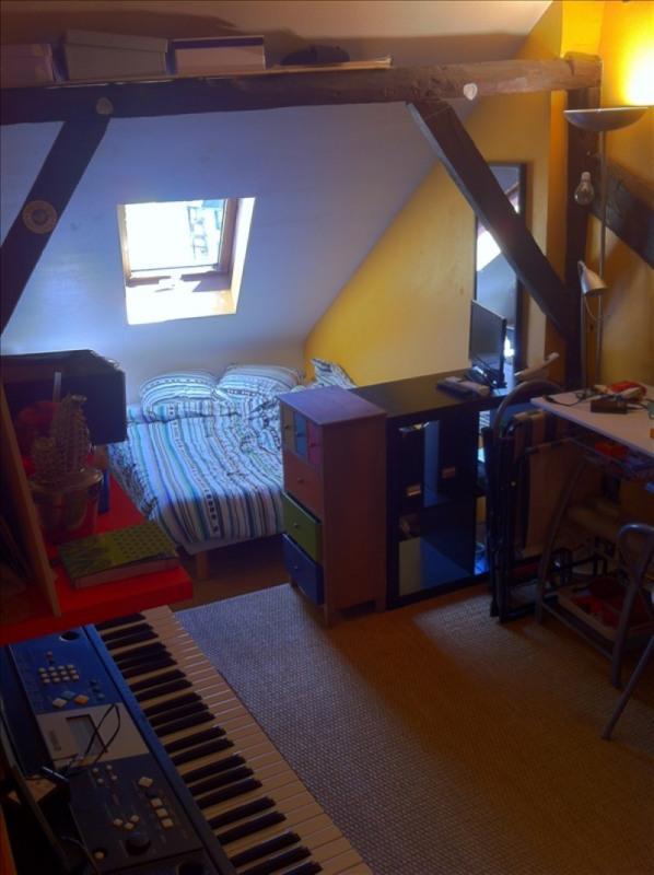 Location appartement Rennes 352€ CC - Photo 2