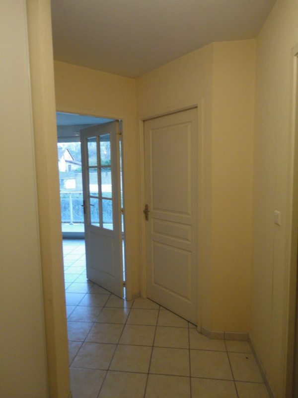 Sale apartment Limoges 78 000€ - Picture 6
