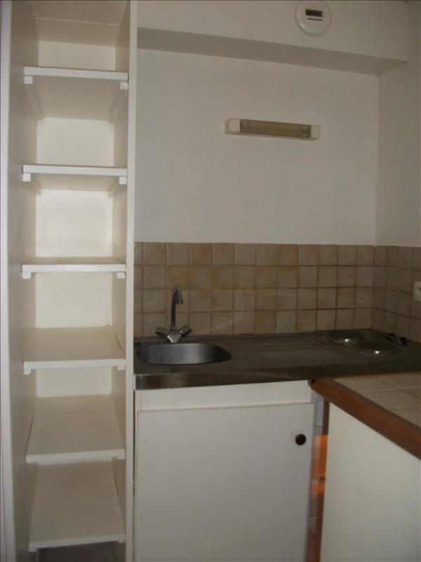 Location appartement Mignaloux beauvoir 266€ CC - Photo 4