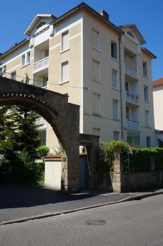 Vente appartement Vienne 85 000€ - Photo 1