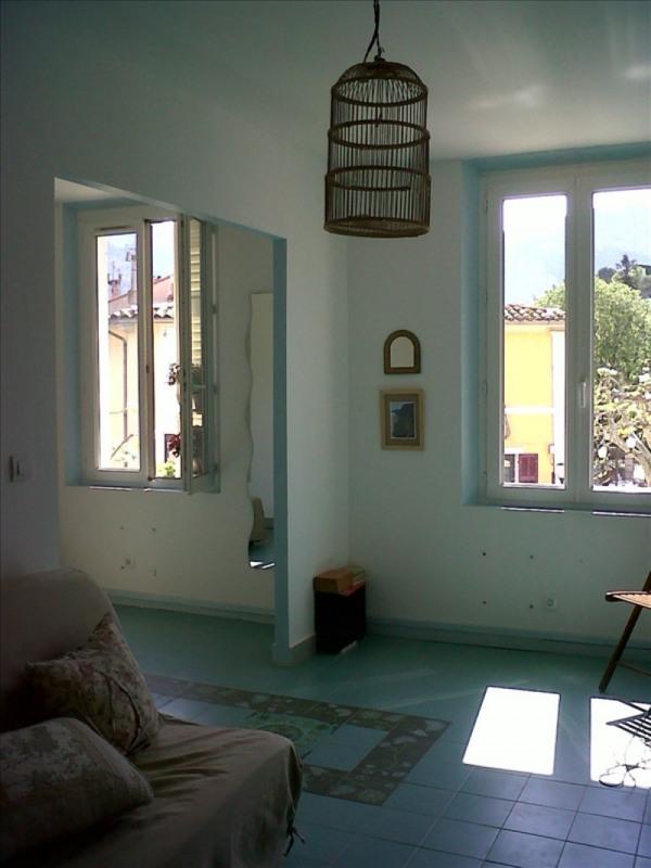 Vente appartement Cassis 320000€ - Photo 6