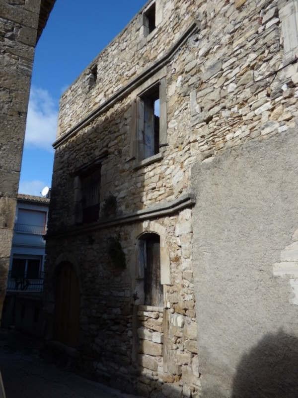 Vendita casa Barjac 79000€ - Fotografia 15