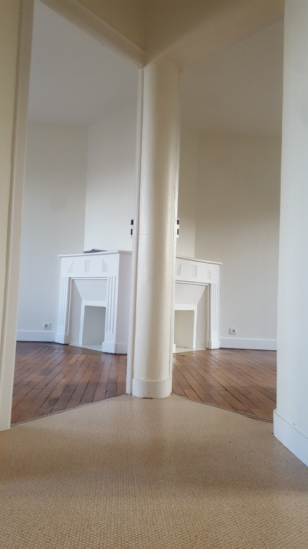 Vente appartement Quimper 146500€ - Photo 1
