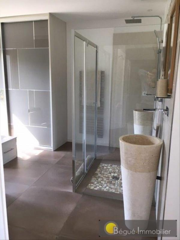 Vente de prestige maison / villa Fontenilles 555000€ - Photo 4