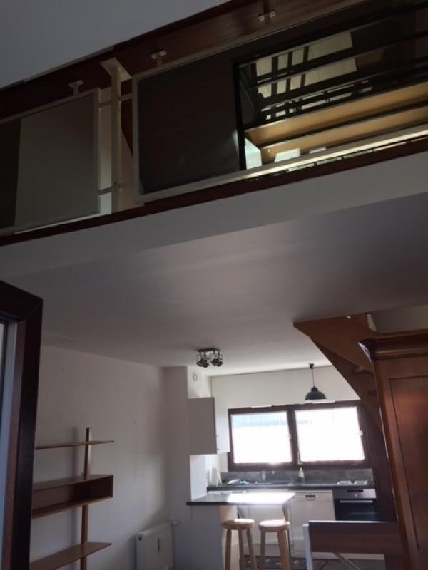 Alquiler  apartamento Strasbourg 1050€ CC - Fotografía 10