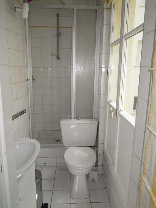 Rental apartment Paris 7ème 825€ CC - Picture 6