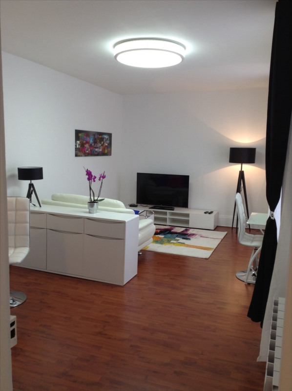 Location appartement Fontainebleau 1 150€ CC - Photo 1