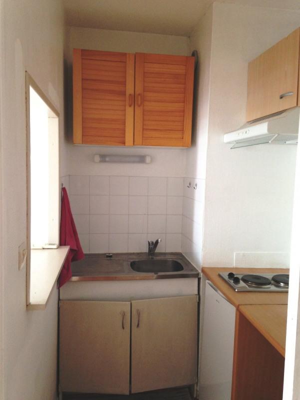 Produit d'investissement appartement Nimes 55000€ - Photo 2