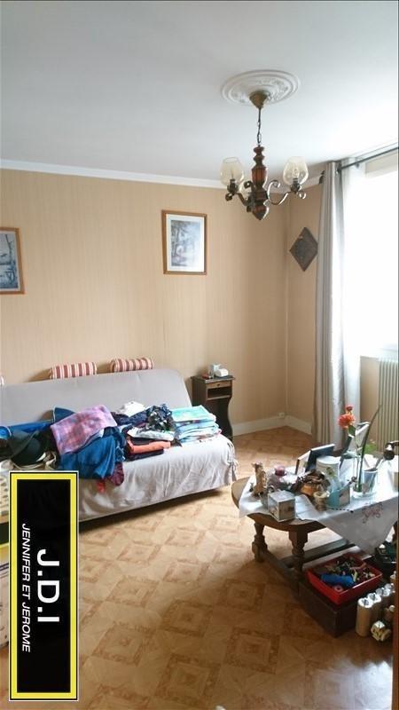 Sale apartment Villetaneuse 135000€ - Picture 3