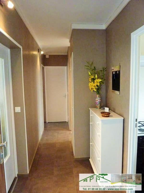 Vente appartement Draveil 149000€ - Photo 6