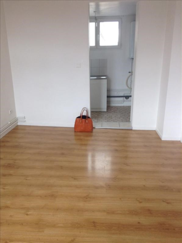 Rental apartment St quentin 311€ CC - Picture 2