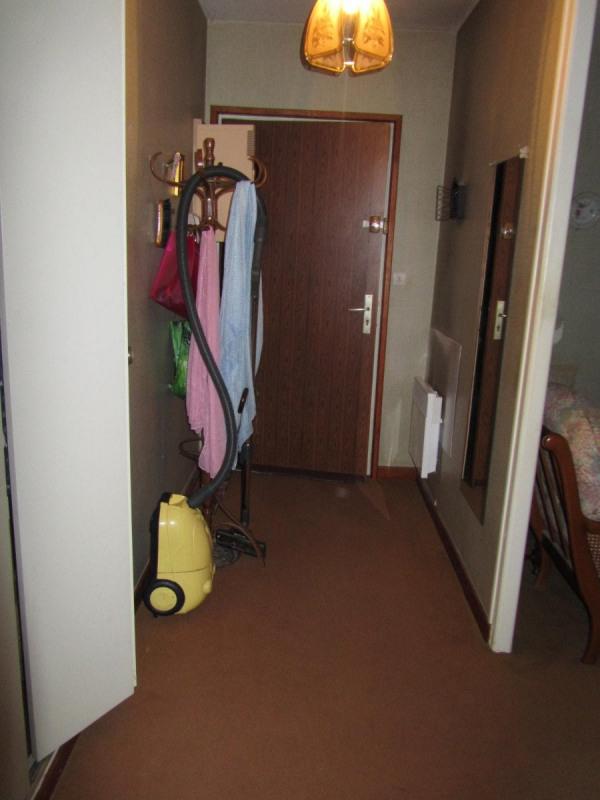 Vente appartement Cosne cours sur loire 76000€ - Photo 4