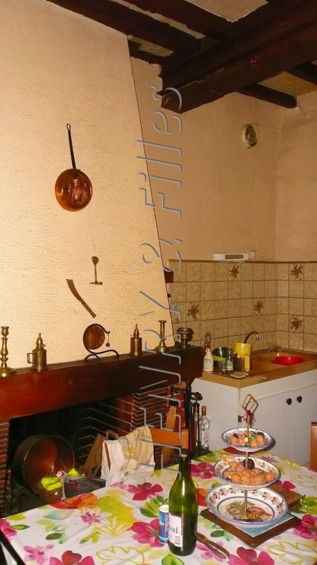 Sale house / villa Samatan 97200€ - Picture 5