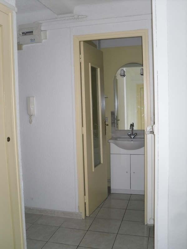 Affitto appartamento Nimes 385€ CC - Fotografia 10