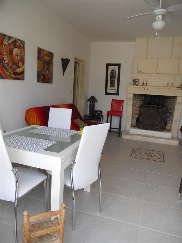 Vacation rental house / villa Vaux-sur-mer 1234€ - Picture 4