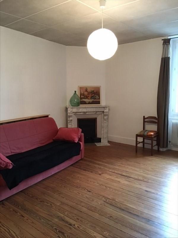Venta  apartamento Seyssel 232000€ - Fotografía 8