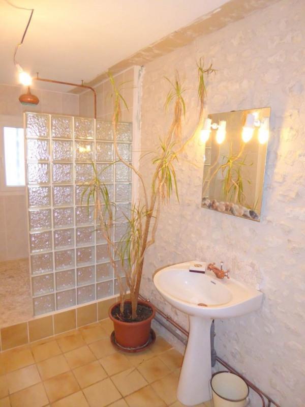 Deluxe sale house / villa Lignieres-sonneville 676000€ - Picture 25