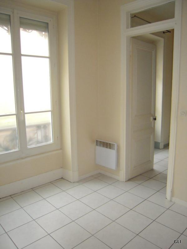 Rental apartment Lyon 6ème 636€ CC - Picture 6