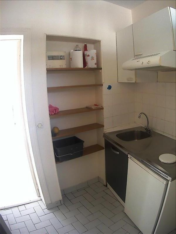 Sale apartment Paris 11ème 300 000€ - Picture 4