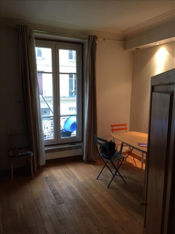 Location appartement Paris 18ème 801€ CC - Photo 1