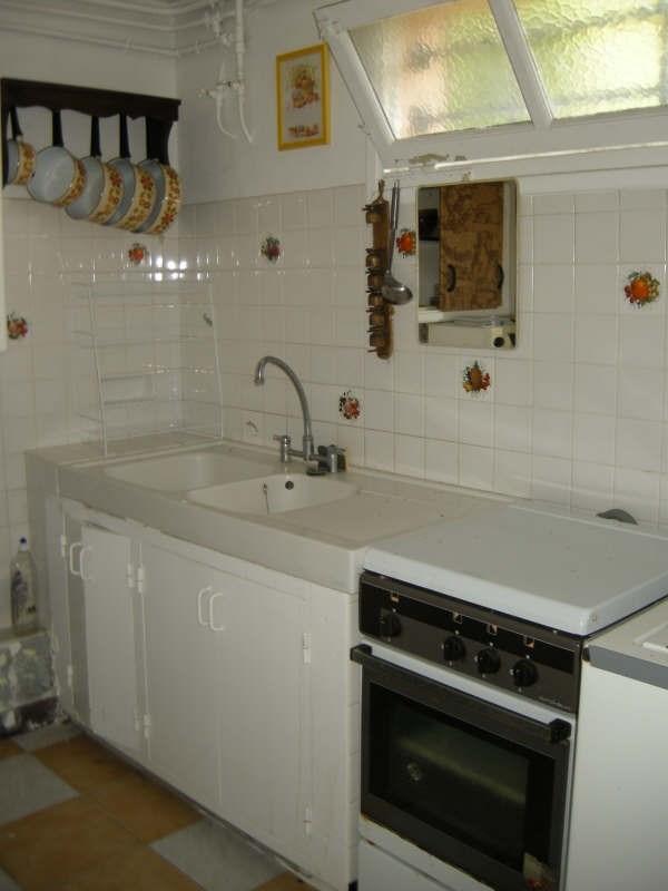 Sale house / villa Blonville sur mer 349000€ - Picture 6