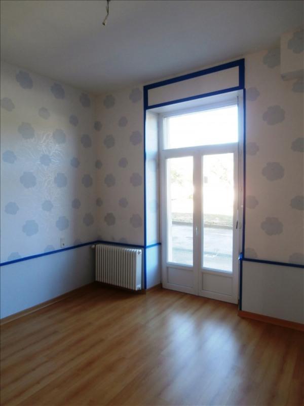 Rental apartment Secteur aussillon 580€ CC - Picture 5