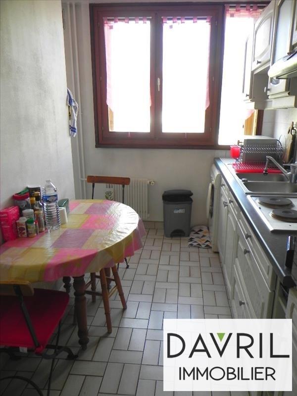 Revenda apartamento Andresy 199900€ - Fotografia 10