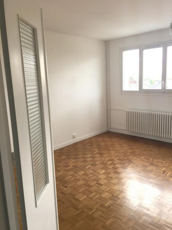 Affitto appartamento Montreuil 960€ CC - Fotografia 5
