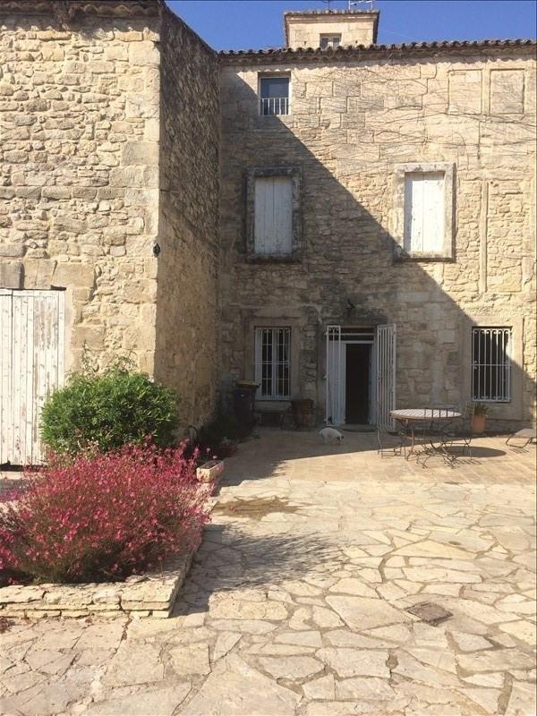 Deluxe sale house / villa St nazaire de pezan 861000€ - Picture 2