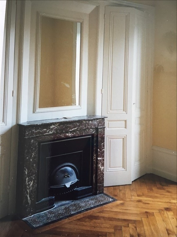 Sale apartment Ecully 145 000€ - Picture 1