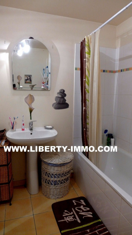 Vente appartement Trappes 203 300€ - Photo 11