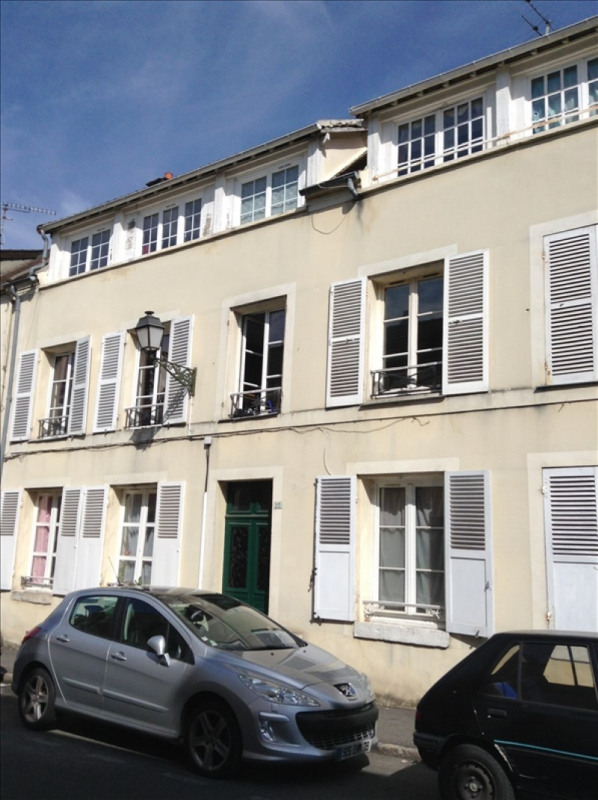 Rental apartment Rambouillet 565€ CC - Picture 1