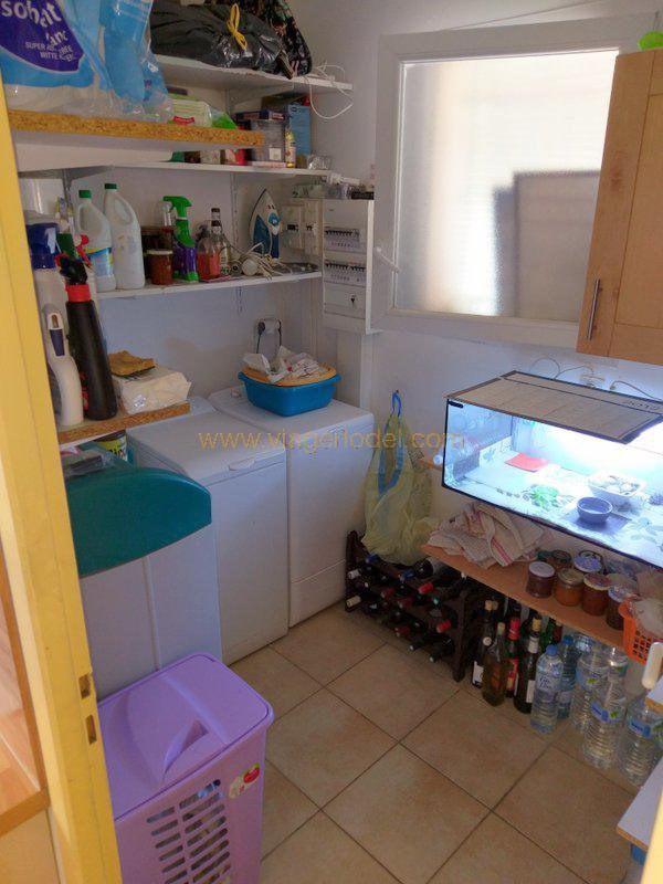 Lijfrente  huis Liouc 60000€ - Foto 10