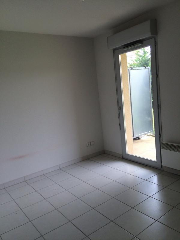 Rental apartment Saint lys 528€ CC - Picture 5