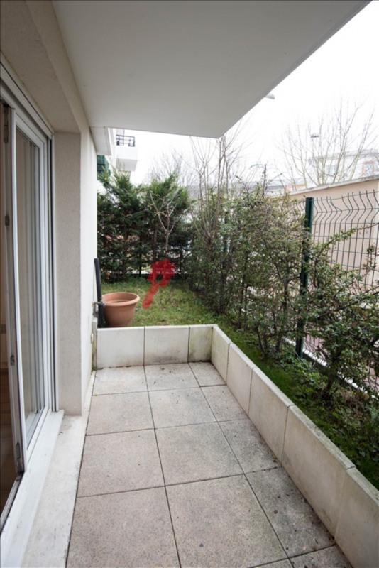 Sale apartment Courcouronnes 163000€ - Picture 2