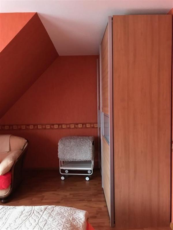 Vendita appartamento Wintzenheim 258000€ - Fotografia 4