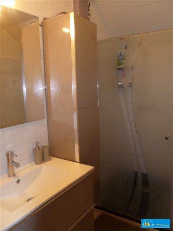 Vente appartement Ternay 220000€ - Photo 4