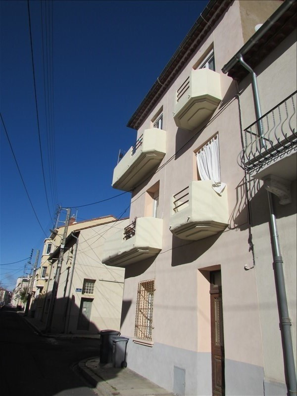 Sale building Beziers 185000€ - Picture 2