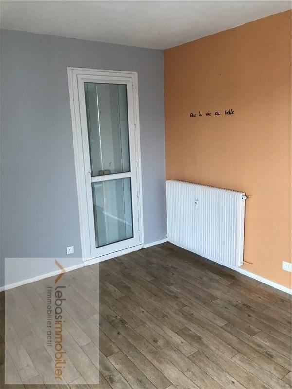 Location appartement Yvetot 525€ CC - Photo 2