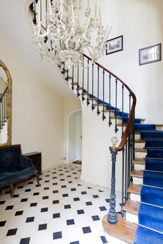 Immobile residenziali di prestigio appartamento Paris 5ème 2890000€ - Fotografia 2