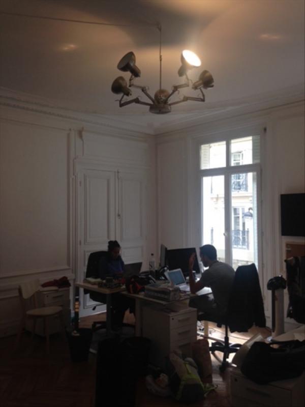 Rental office Paris 8ème 6250€ HT/HC - Picture 10