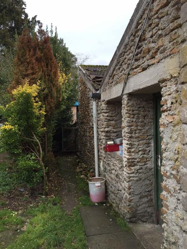 Vente maison / villa La chapelle gauthier 121000€ - Photo 3