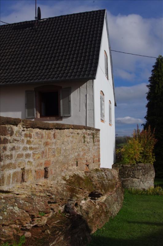 Vente maison / villa Weiterswiller 101000€ - Photo 3