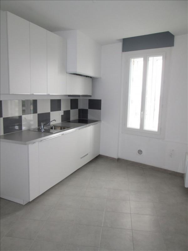 Location appartement Sete 680€ CC - Photo 1