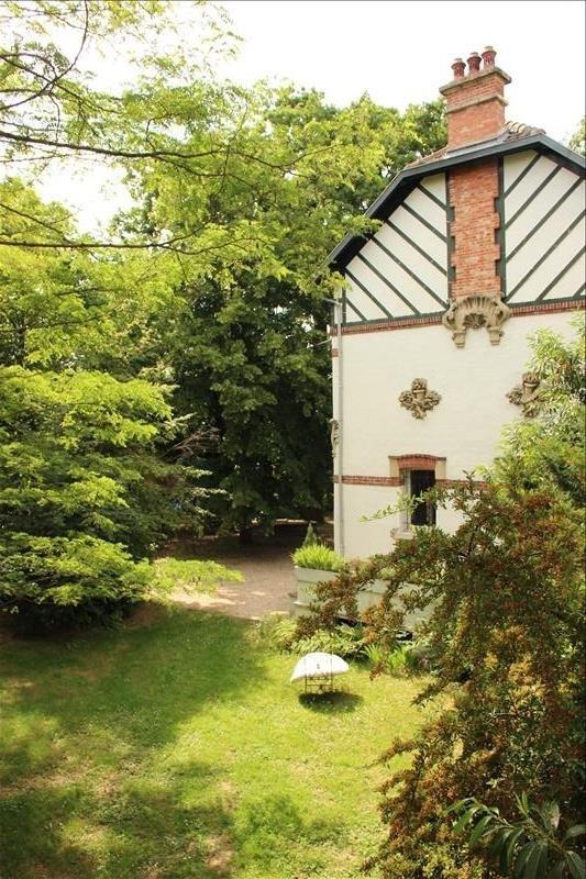 Vente de prestige maison / villa Le vesinet 1660000€ - Photo 2