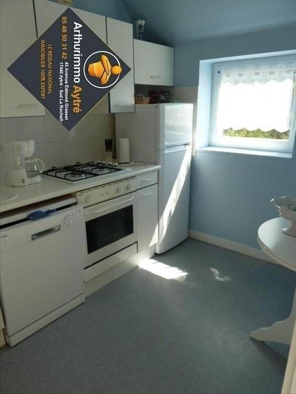 Vente appartement La rochelle 187200€ - Photo 3