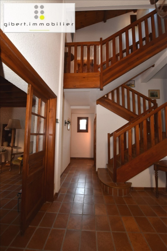 Sale house / villa Polignac 262 500€ - Picture 7