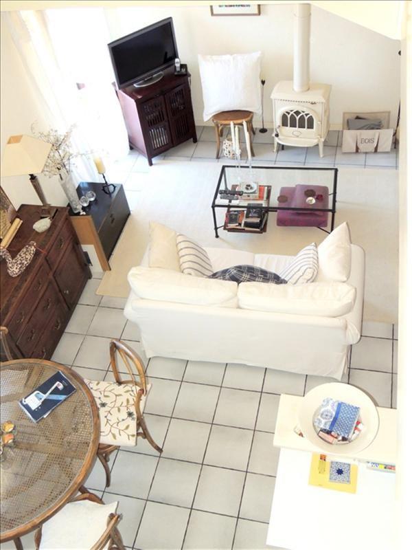 Vente appartement Chevry 270000€ - Photo 3