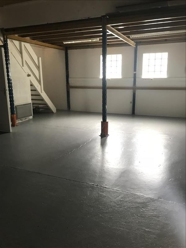 Location local commercial Epinay sur orge 900€ HT/HC - Photo 1