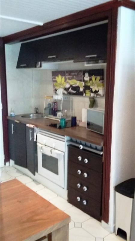 Sale apartment St francois 165000€ - Picture 3